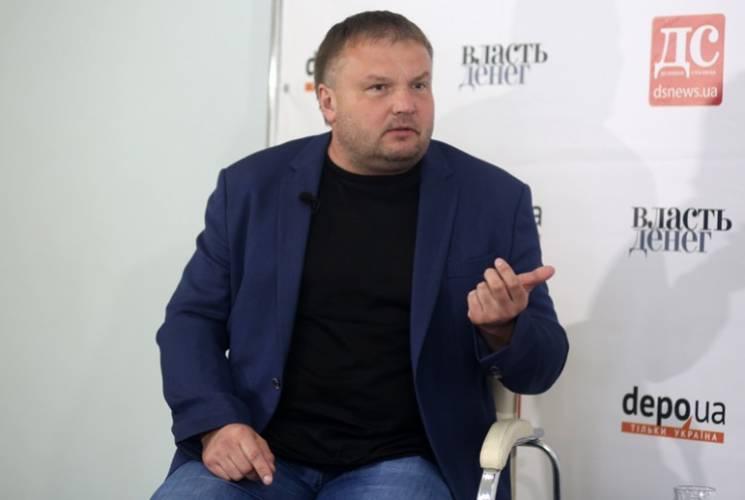 Вся логіка правління Януковича вела до революції, - Денисенко