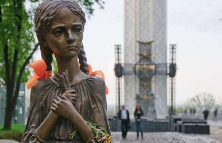 Сім страшних голодоморів останніх століт…