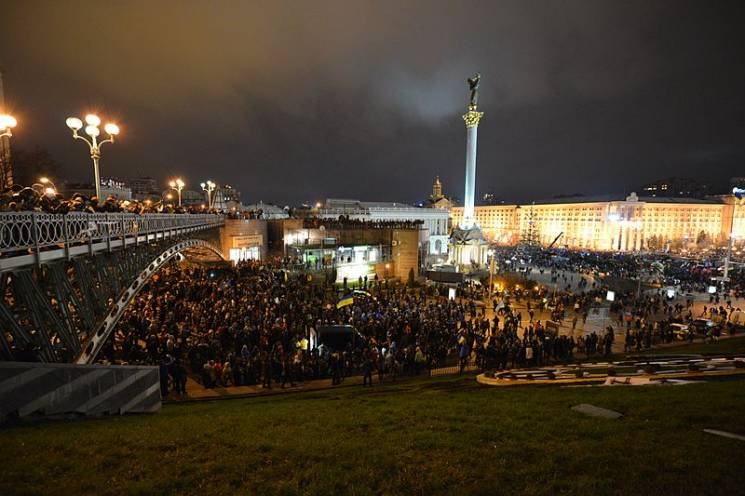Заново пережити Майдан: ТОП-8 фільмів про Революцію Гідності