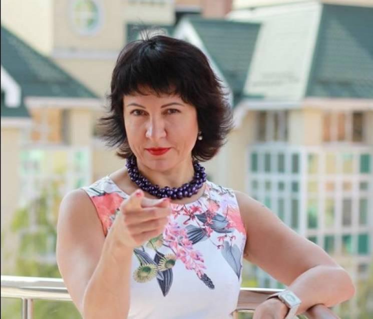 Олена Жаворонкова: Як говорити, щоб вас не тільки слухали, а і чули