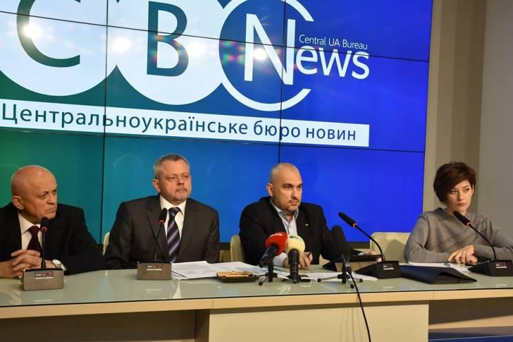 Вопрос на миллион: Что руководство скандального медвуза в Кропивницком рассказало о внутреннем аудите
