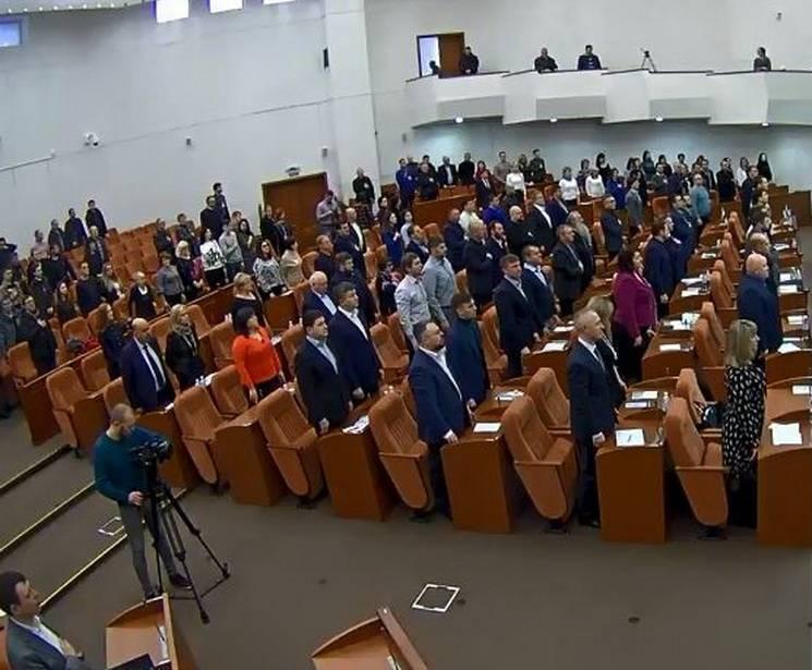 """Філатов призначив дату """"бюджетної"""" сесії…"""