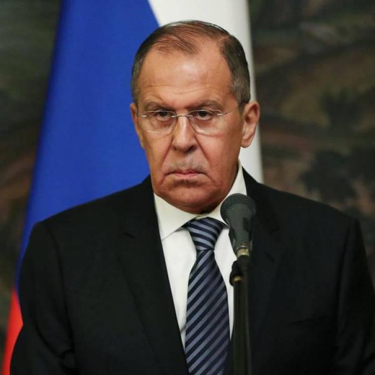 """""""Це була агресія України!"""": Як на Росії…"""