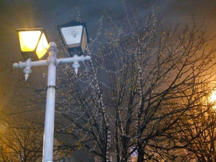 Похмурий день без опадів: Якої погоди чекати у Черкасах 28 листопада