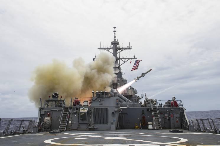 Страх Путина: Когда на Азов пригласят корабли НАТО