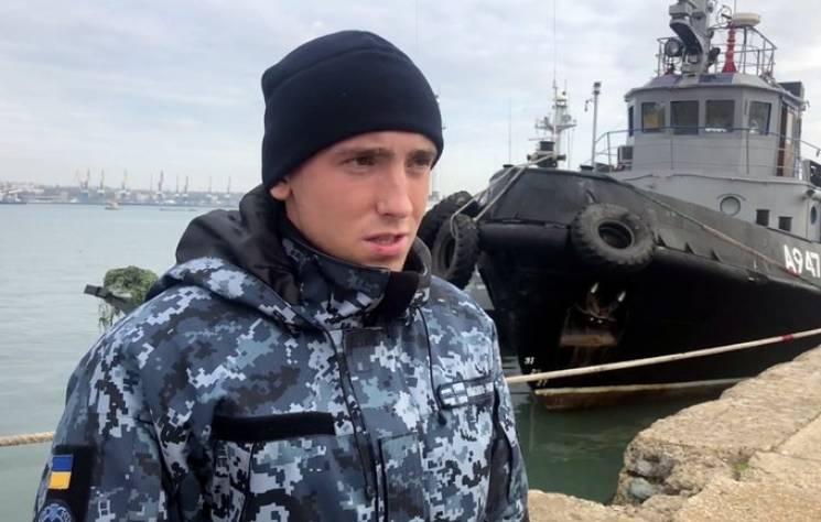 Серед полонених росіянами моряків є жите…