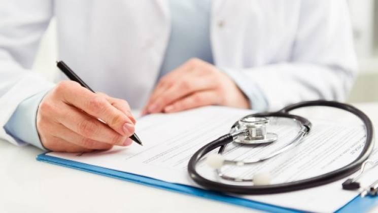 Де на Миколаївщині не поспішають укладати декларації з лікарями