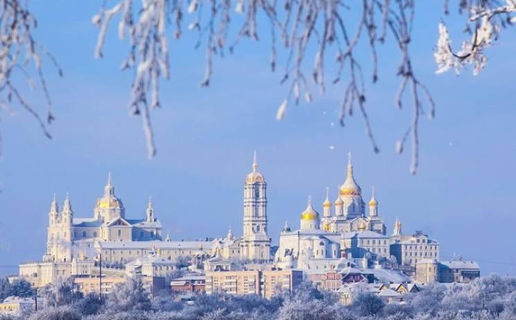 Правительство вернуло Почаевскую лавру в…