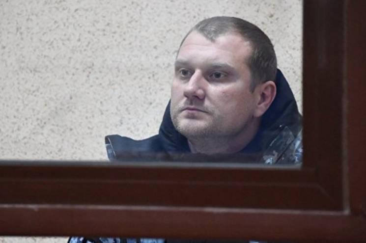 В окупованому Криму завершилося чергове судилище над українськими моряками