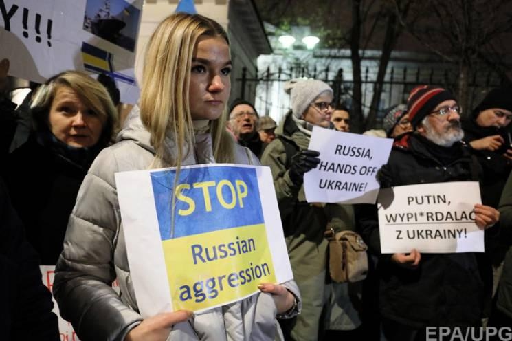 Слабка Європа: Чому в Керченській історії Україні допоможуть хіба США