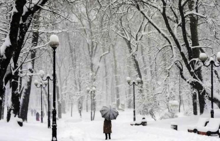 Як у перший день зими можна стати багаті…