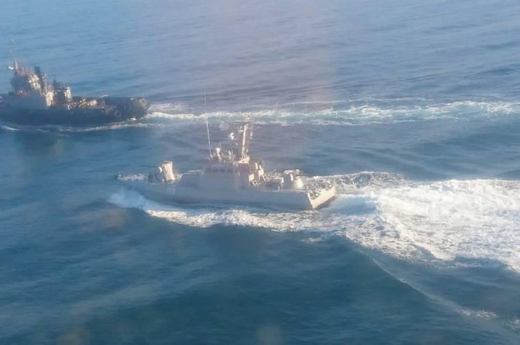 СБУ оприлюднила перехоплення переговорів російських пілотів під час обстрілу кораблів ВМС України (ВІДЕО)