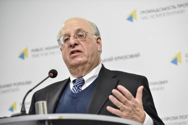 Мрія судді Вулфа: Як створити антикорупційний суд, що судитиме Путіна