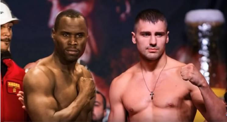 Чого очікувати українцю Гвоздику від чемпіонського бою з грізним Стівенсоном