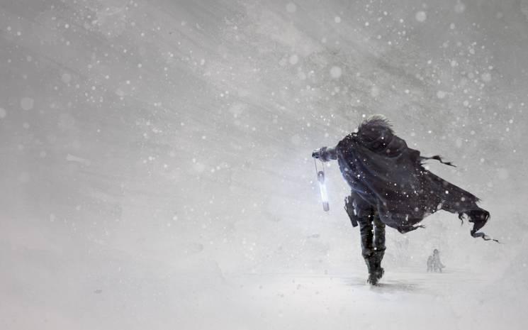 Суми на вихідних замітатиме снігом