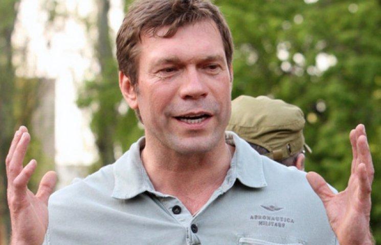 Царьов розповів, як проходитимуть «вибори» в «ЛНР» і «ДНР»