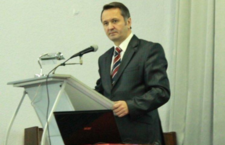 В Київ втік ще один великий луганський чиновник
