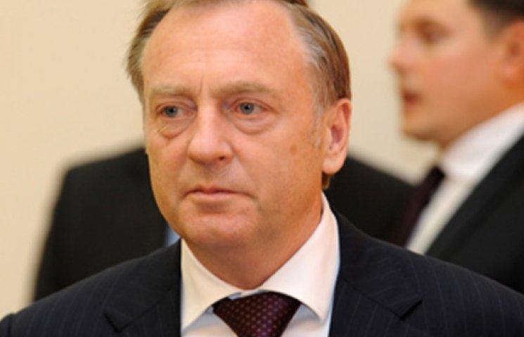 Лавриновича засекли в Администрации Президента – СМИ