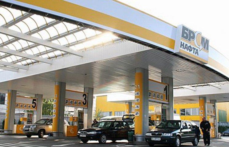 Київська прокуратура звинуватила автозаправки Ставицького в порушеннях