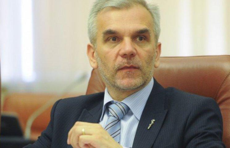 Усунений з посади Мусій вважає, що Яценюк не правий