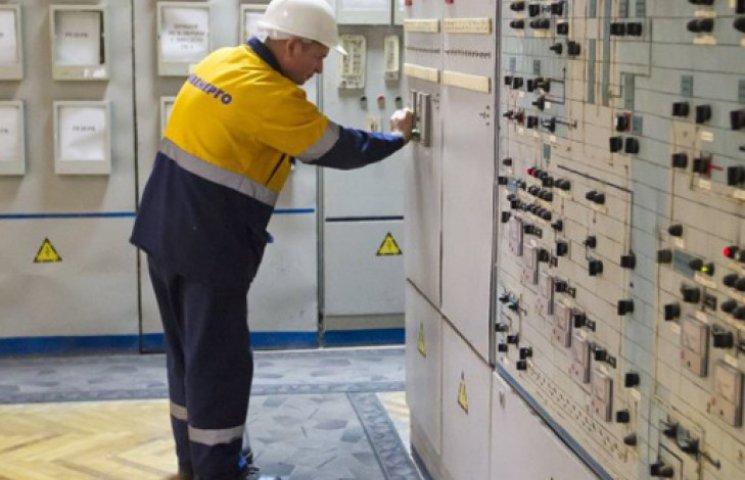 Веерных отключений света в Украине пока не будет – министр