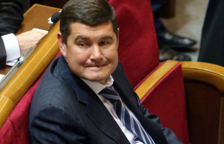 ЦВК таки зареєструвала головного коняра країни кандидатом в нардепи