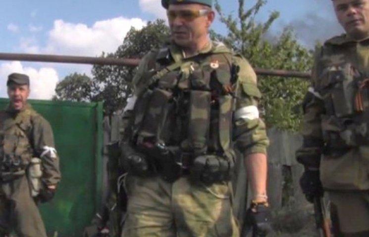 Російський депутат воює за донецький аеропорт і паскудить місцевих жителів