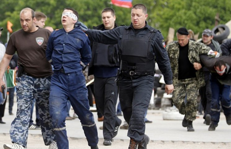 В МВД пошли против Порошенко: «народной милиции» на Донбассе «быть не может»