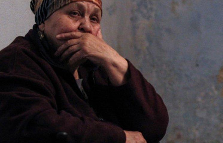 Из-за боевиков пенсионеры Донетчины не могут получить 3 млрд грн