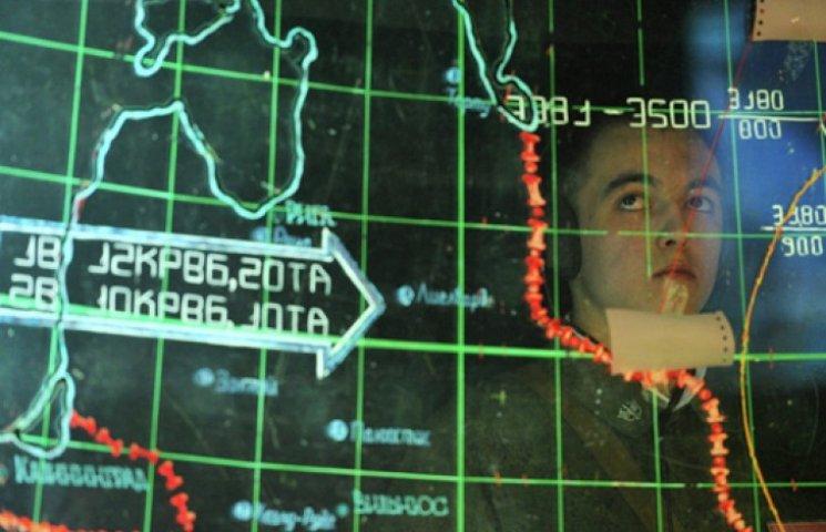 Росія встановить в Севастополі станцію попередження про ракетний удар