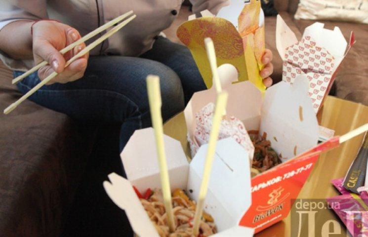 Тест ДеПо: где в Киеве лучше (не)заказывать тайскую еду