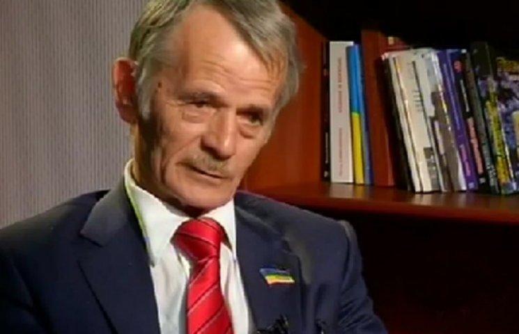 Джемилев рассказал, как украинские олигархи косят деньги с Аксеновым
