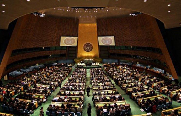 В ООН перемирие на Востоке Украины признали хрупким