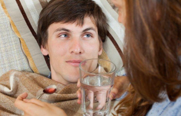 Целебный сироп спасет от простуды и гриппа