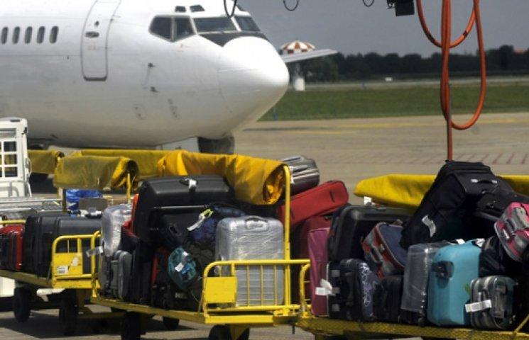 «Кримнаш»: «Аерофлот» не повертає кримчанам втрачений багаж