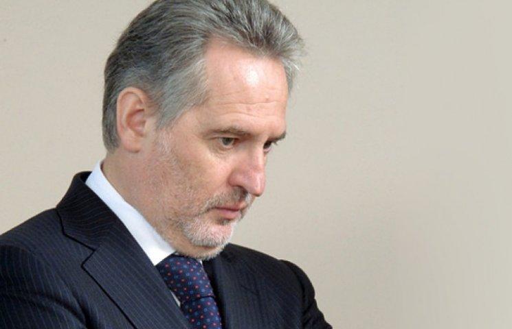 Фирташ не простил Яценюку газовое ущемление и подает в суд