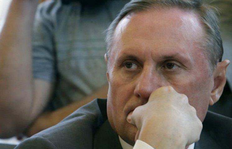 Сепаратисти заявляють, що Єфремов веде своїх людей в «парламент ЛНР»