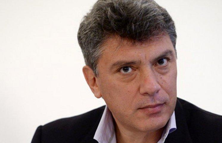 11 высказываний Бориса Немцова о Путине…