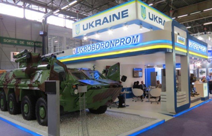 Україна і Швеція розпочинають спільне військове виробництво