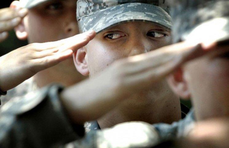 В Раде хотят заменить военное приветствие «товарищ» на «пан»