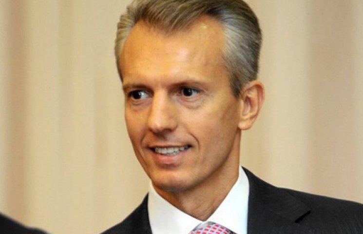 В Україні не відбувається ніяких позитивних змін в інвестиційному кліматі - Хорошковський