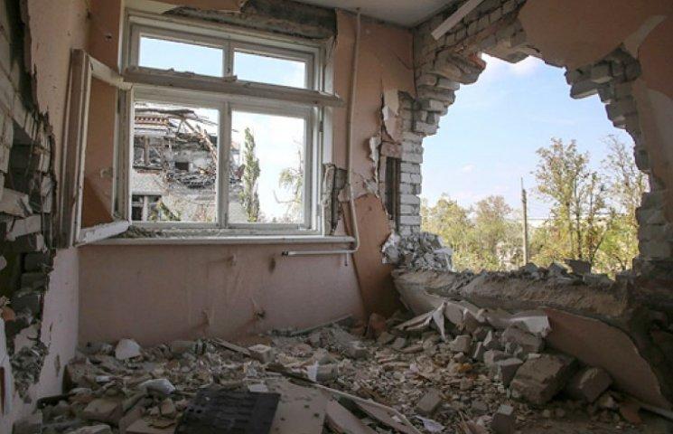 Донбас в руїнах, або Яку ціну Україна платить за свій суверенітет