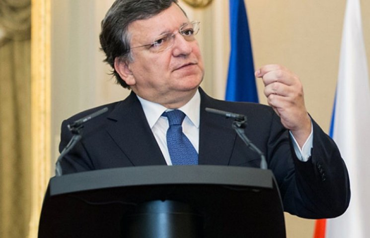 ЄС запрошує Росію і Україну поговорити про газ в Берліні