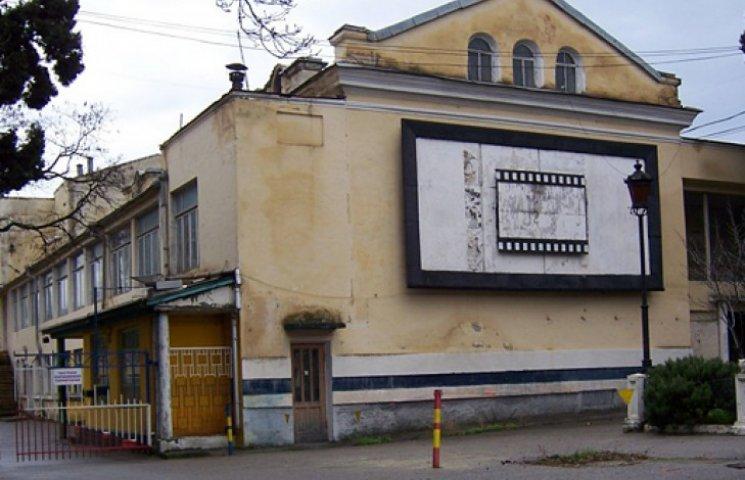 Власники Ялтинської кіностудії будуть скаржитися Путіну на «віджатий» бізнес