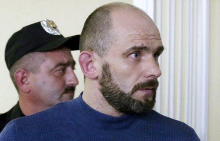 Беглый Садовник прячется в Крыму – СМИ