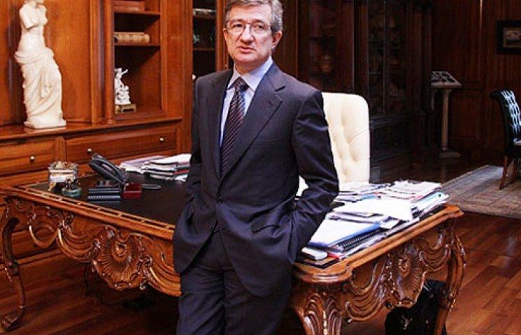Порошенко звільнив Таруту через його звернення до Путіна - ЗМІ
