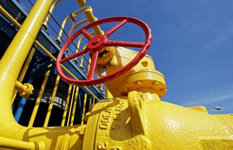 Україні вистачить газу для опалювального сезону - ЄБРР