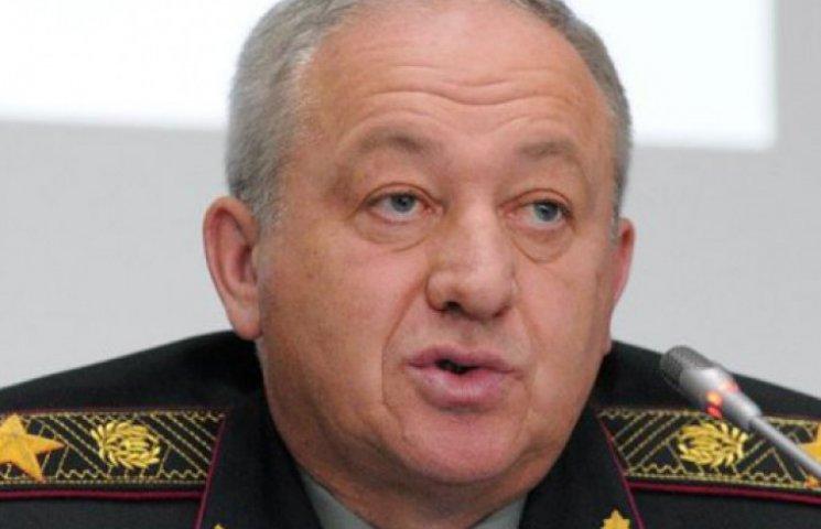 Кіхтенко допускає обмін аеропорту Донецька і підтвердив угоду з бойовиками