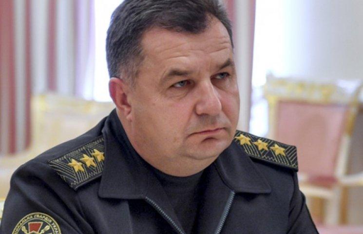 Що потрібно знати про нового міністра оборони