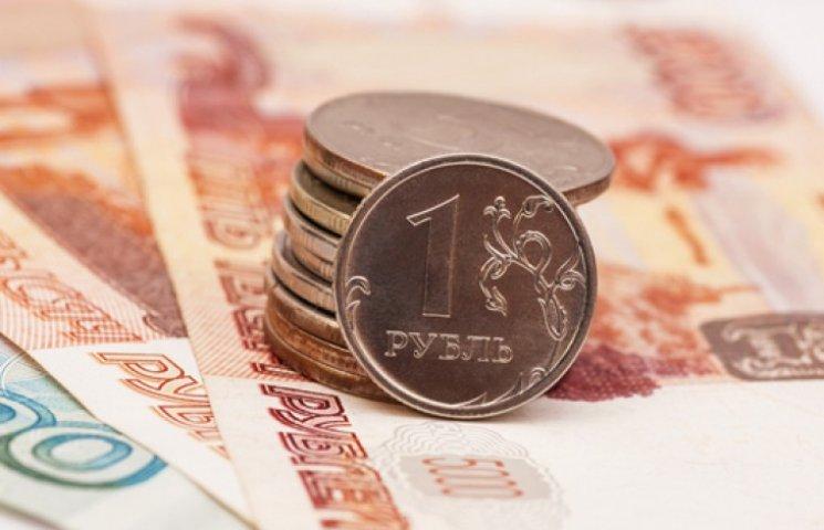 У «ЛНР» скаженіють через те, що Кремль не запускає рубль на Донбасі